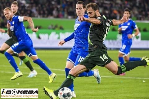 Đội hình Wolfsburg vs Hoffenheim 21h30 ngày 8/11