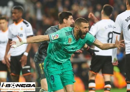 Nhận định dự đoán Valencia vs Real Madrid 3h ngày 9/11