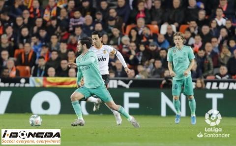Phân tích Valencia vs Real Madrid 3h ngày 9/11