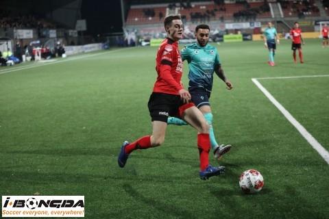 Nhận định dự đoán Helmond Sport vs SBV Excelsior 0h45 ngày 14/11