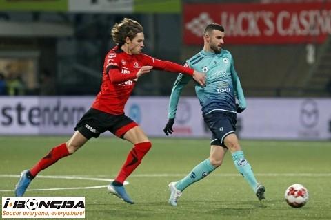 Phân tích Helmond Sport vs SBV Excelsior 0h45 ngày 14/11