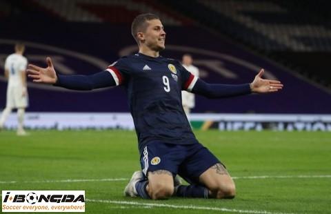 Slovakia vs Scotland 21h ngày 15/11