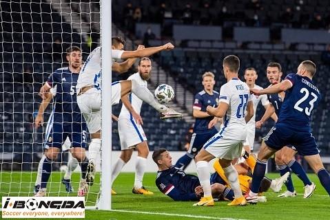 Phân tích Slovakia vs Scotland 21h ngày 15/11