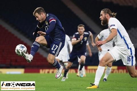 Đội hình Slovakia vs Scotland 21h ngày 15/11