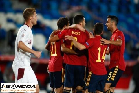 Đội hình Thụy Sỹ vs Tây Ban Nha 23h ngày 2/7