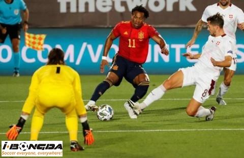 Phân tích Thụy Sỹ vs Tây Ban Nha 23h ngày 2/7