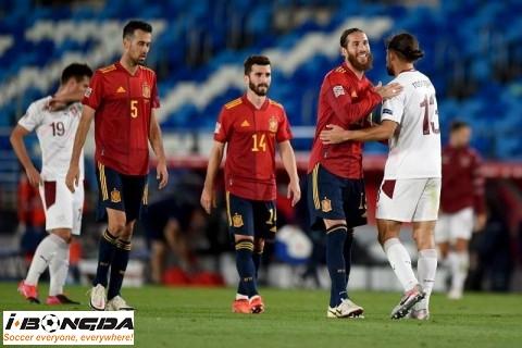 Nhận định dự đoán Thụy Sỹ vs Tây Ban Nha 23h ngày 2/7