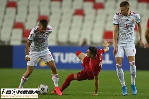 Phân tích Hungary vs Thổ Nhĩ Kỳ 2h45 ngày 19/11