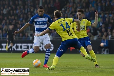 Nhận định dự đoán De Graafschap vs Cambuur Leeuwarden 3h ngày 20/11