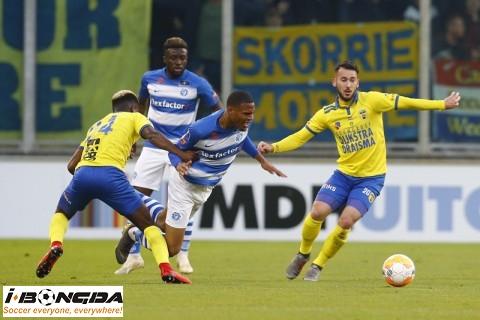 Phân tích De Graafschap vs Cambuur Leeuwarden 3h ngày 20/11