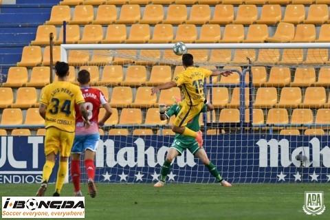 Nhận định dự đoán Alcorcon vs CD Lugo 1h ngày 21/11