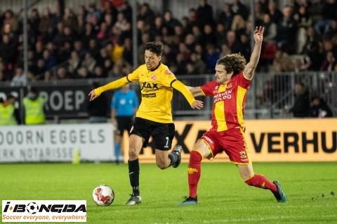 Nhận định dự đoán Almere City FC vs Go Ahead Eagles 22h30 ngày 21/11