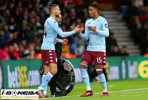 Đội hình Aston Villa vs Brighton & Hove Albion 22h ngày 21/11