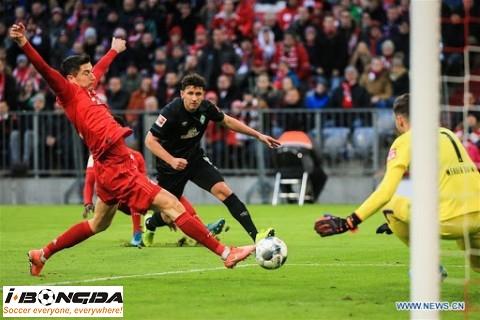 Phân tích Bayern Munich vs Werder Bremen 21h30 ngày 21/11