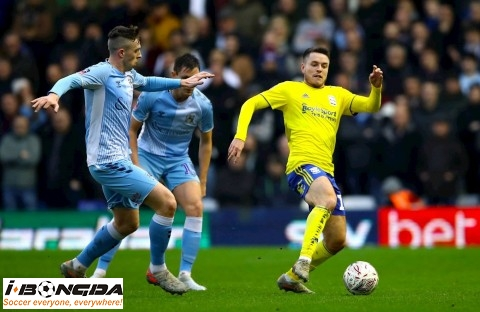 Phân tích Coventry vs Birmingham 2h45 ngày 21/11