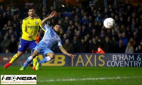 Đội hình Coventry vs Birmingham 2h45 ngày 21/11