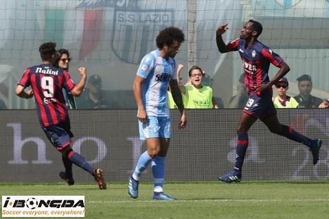 Nhận định dự đoán Crotone vs Lazio 21h ngày 21/11