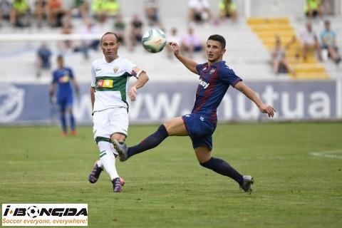 Nhận định dự đoán Levante vs Elche 20h ngày 21/11