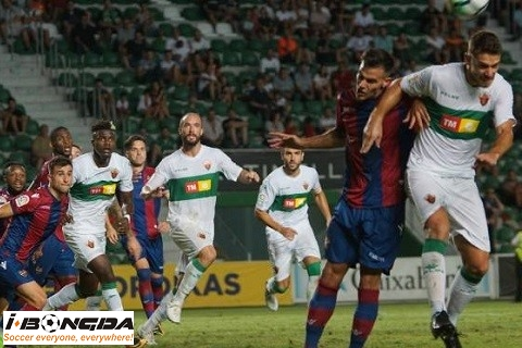 Đội hình Levante vs Elche 20h ngày 21/11