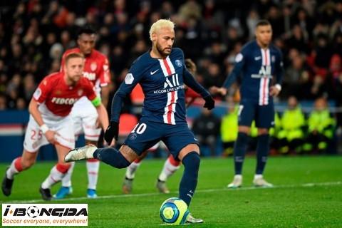 Đội hình Monaco vs Paris Saint Germain 3h ngày 21/11