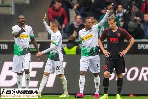 Phân tích Monchengladbach vs Augsburg 21h30 ngày 21/11