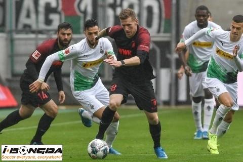 Đội hình Monchengladbach vs Augsburg 21h30 ngày 21/11