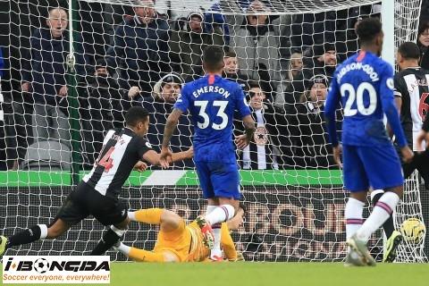 Nhận định dự đoán Newcastle United vs Chelsea 19h30 ngày 21/11