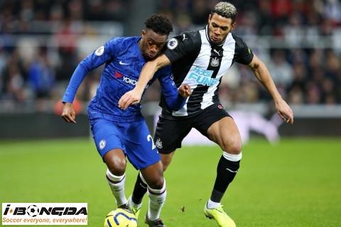 Đội hình Newcastle United vs Chelsea 19h30 ngày 21/11