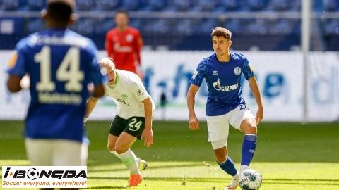 Bóng đá - Wolfsburg vs Schalke 04 0h30 ngày 4/2