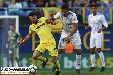 Phân tích Villarreal vs Real Madrid 22h15 ngày 21/11