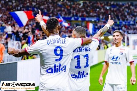 Nhận định dự đoán Angers SCO vs Lyon 23h ngày 22/11