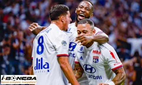Phân tích Angers SCO vs Lyon 23h ngày 22/11