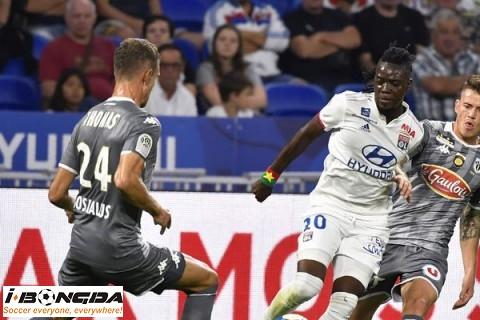 Đội hình Angers SCO vs Lyon 23h ngày 22/11