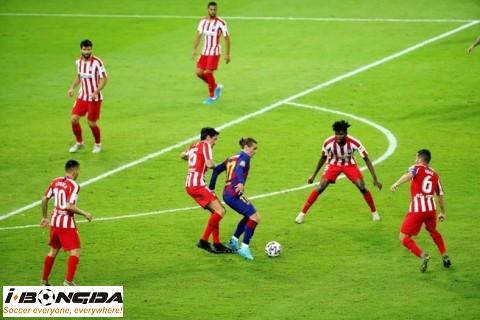 Nhận định dự đoán Atletico Madrid vs Barcelona 3h ngày 22/11