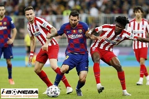 Phân tích Atletico Madrid vs Barcelona 3h ngày 22/11