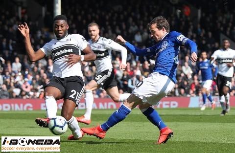 Đội hình Fulham vs Everton 19h ngày 22/11
