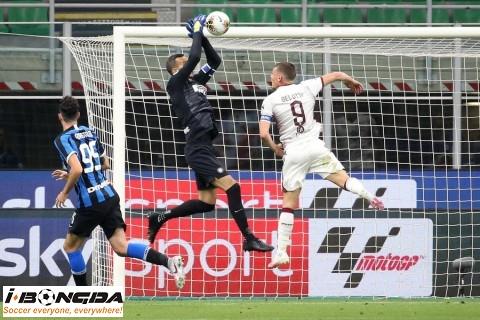 Đội hình Inter Milan vs Torino 21h ngày 22/11