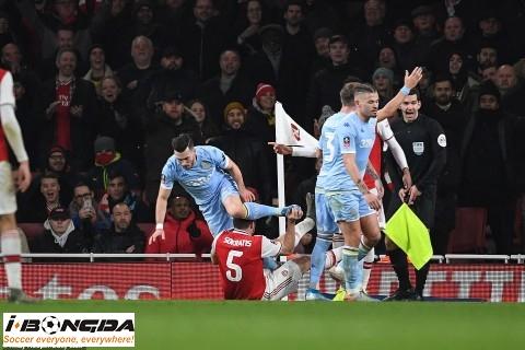 Đội hình Leeds United vs Arsenal 23h30 ngày 22/11