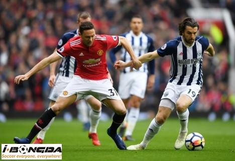 Phân tích Manchester United vs West Bromwich 3h ngày 22/11