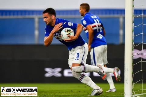 Nhận định dự đoán Sampdoria vs Bologna 21h ngày 22/11