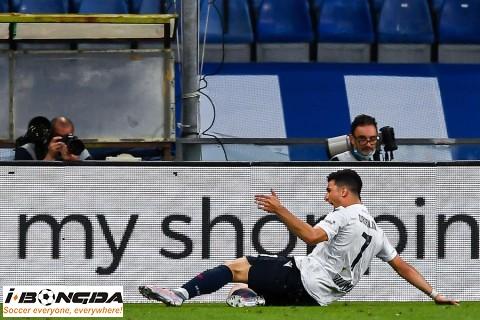 Đội hình Sampdoria vs Bologna 21h ngày 22/11