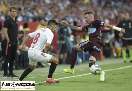 Nhận định dự đoán Sevilla vs Celta Vigo 0h30 ngày 22/11