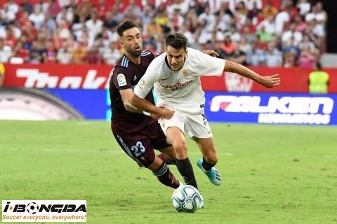 Phân tích Sevilla vs Celta Vigo 0h30 ngày 22/11