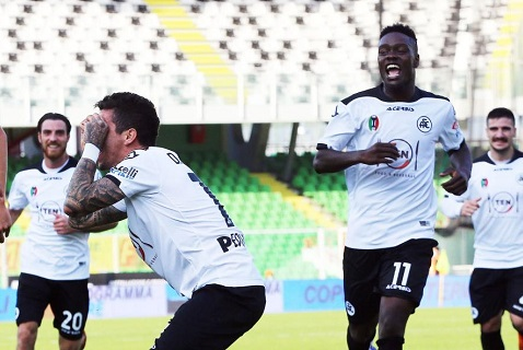 Nhận định dự đoán Spezia vs Atalanta 0h ngày 22/11