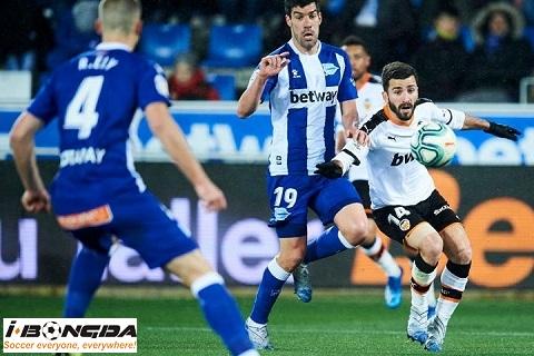 Nhận định dự đoán Alaves vs Valencia 3h ngày 23/11