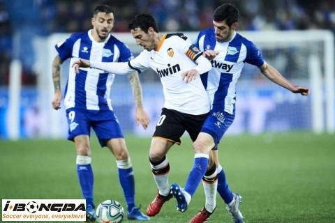 Đội hình Alaves vs Valencia 3h ngày 23/11