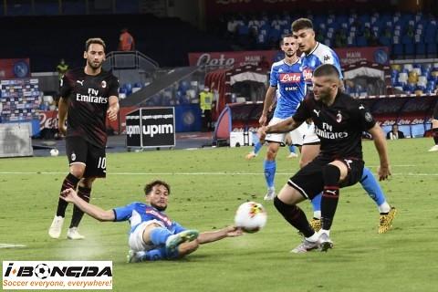 Nhận định dự đoán Napoli vs AC Milan 2h45 ngày 23/11