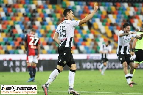 Nhận định dự đoán Udinese vs Genoa 0h ngày 23/11