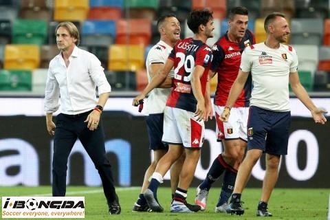 Phân tích Udinese vs Genoa 0h ngày 23/11