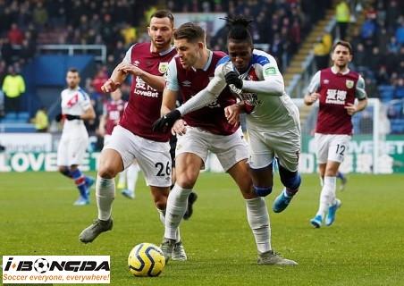 Phân tích Burnley vs Crystal Palace 0h30 ngày 24/11